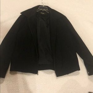 Guess men's wool jacket